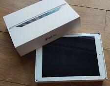 Apple iPad Air 16GB, Wi-Fi, 9.7in - Silver VGC