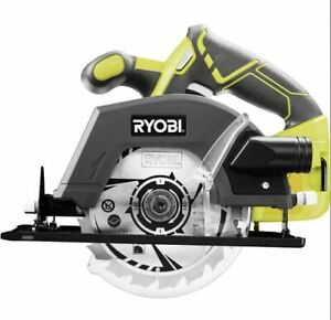 Brand New Ryobi R18CSP 18V ONE+ Cordless Circular Saw - Body Only