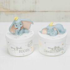 Disney Magical Beginnings Tooth & Curl Pots Dumbo DI656
