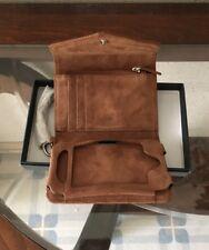 JOHNSTON & MURPHY Women's Leather Wallet/iPhone Case