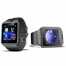 SmartWatch DZ09 Bluetooth Uhr iOS Android Samsung iPhone SIM Smartband Sport Uhr