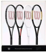 Wilson Pro Staff RF97 Roger Federer mini tennis  racket collection l.e. 237/1000