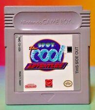 The Cool Spot Adventure - Nintendo Game Boy Color GB Rare TESTED GBA Advance GBC