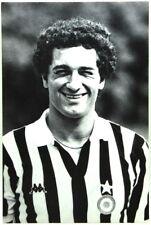 Cartoncino Hurrà Juventus - Claudio Gentile