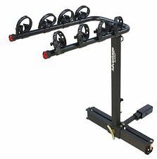 Advantage SportsRack glideAWAY2 Deluxe 4 Bike Rack Carrier Item # 2110