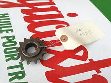 N.O.S pignon de sortie de boite MOTOBECANE MOTOCONFORT mobylette d52 d75