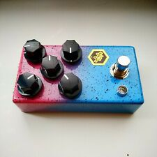 NFYFX - germanium fuzz, Zvex Fuzz Factory clone, guitar effect pedal