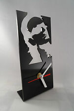 BONO PLEXIGLASS DESK CLOCK (D1)
