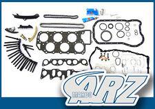 Steuerkettensatz für VW VR6 Motor AAA, ABV Steuerkette, inkl. Motordichtsatz