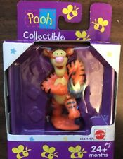 1990's TIGGER Winnie The Pooh Collectable Figure, Toy or Cake Topper NEW IN BOX!