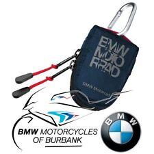 BMW Motorrad Motorcycle Logo Key Chain Case