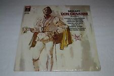 Mozart~Don Giovanni~Angel Records AV-34038~Carlo Maria Giulini~FAST SHIPPING