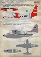 Print Scale 1/72 Grumman HU-16 Albatross # 72136