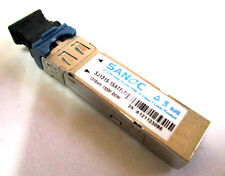 SANOC SJ1315-15ATF(T)1310nm /155M.DDM Fiber Optic Equipment