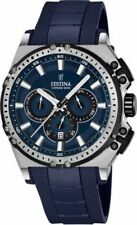 Festina Chrono Bike F16970/2 Herrenchronograph Massives Gehäuse