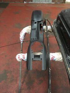 PORSCHE BOXSTER 986 996 CARRERA CONVERTIBLE CENTRE COLSOLE BLACK GOOD HINGE 97-0