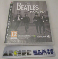 The Beatles Rock Band Jeu Console Ps3