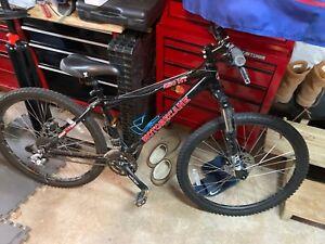 motobecane bicycle 450 HT