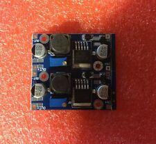 2pcs DC-DC Buck Converter Step Down Module LM2596 Power Supply Output 1.23V-30V