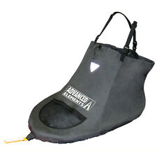 Advanced Elements AE2007 Spray Skirt for Inflatable Kayak!