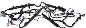 22920914 Complete Wire Harness Genuine GM Suburban Tahoe Yukon