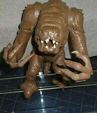 Vintage Star Wars ROTJ Rancor Figure Loose Working Kenner Toys  Skywalker Jabba
