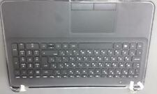 HP 749022-BB1 BLACK TOP COVER WITH KEYBOARD hebrew  FOR HP 250 255 LAPTOP
