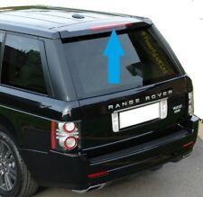 Range Rover L322 rear tailgate spoiler brake light lamp stop LED XFG000040 new