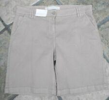 Bnwt Next Beige Chino Shorts, Größe 14