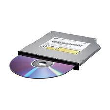 Ordinateur portable TOSHIBA ts-t632a interne de 12,7 mm cd dvd burner emplacement de chargement de disque IDE.