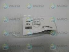 Lumberg 0332-05-1 Connector Male * New In Bag *
