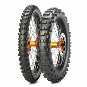 Metzeler MCE 6 DAYS EXTREME Motorcycle Tire | Rear 130/90-18 69M M+S | Sold Each