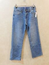 Girls Jeans Old Navy SZ 10 Regular standard Loose Adjustable Waist  ___ R18F1