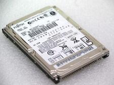 """30 GB 2,5"""" 6,35cm FESTPLATTE FUJITSU MHT2030AT HARD DISK DRIVE  HDD #F119"""