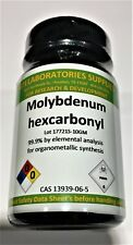 Molybdenum hexcarbonyl, for organometallic synthesis, 10g