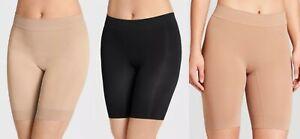 Women's Mid-Length Cooling Slipshort-Jockey Generation-Various Colors/Sizes-S442
