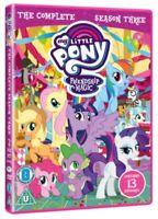 Neuf My Little Pony Saison 3 DVD