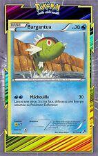 Bargantua - N&B: Noir et Blanc - 35/114 - Carte Pokemon Neuve Française