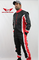 Red Camel Go kart/Car race suit Size XL (Same Day Shipping from Canada)