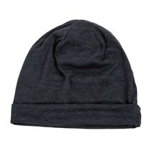 Uomo Donna Beanie Solido Colore Hip-hop Slouch Unisex Cappello a cappello a G2Q4