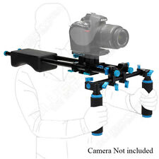 Shoulder Mount Support Steady Rig Stabilizer Filming Equipment For Camera Nikon