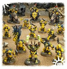 Start Collecting! Ironjawz - Games Workshop miniatures Original