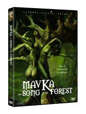 Mavka The Song of the Forest (1981) Lesnaya pesnya. Mavka (english subs) DVD!