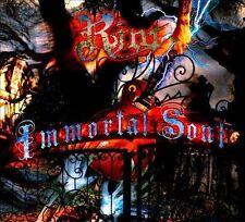 Immortal Soul * by Riot (CD, Oct-2011, SPV)