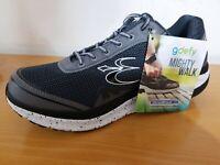 Gravity Defyer Mighty Walk Gray Men's Walking Shoes - NEW - Choose Size & Width