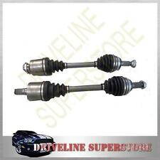A SET OF TWO FRONT CV JOINT SHAFTS FOR MAZDA CX-9 AWD TB series 1 , 2008-2011