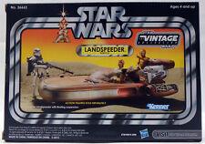 Hasbro Star Wars 2011 Vintage Fahrzeug-Land Flitzer