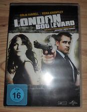 London Boulevard (2012) (DVD Video, FSK 16, Universal)