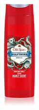 Old spice wolfthorn showergel 250 ML for men