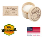 The Masters Brush Cleaner, Preserver 1 oz And Artists Soap 1.4 oz Set - USA